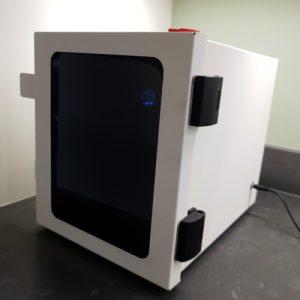 Boîte de désinfection UV-C